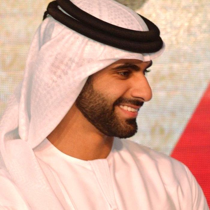 Θρήνος στο Ντουμπάι για το τελευταίο αντίο του πρίγκιπα - εικόνα 4