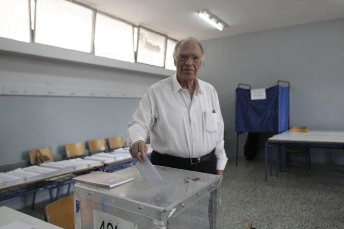 Λεβέντης: Δέχτηκα πόλεμο, αλλά θα πάρουμε πάνω από 5-6%