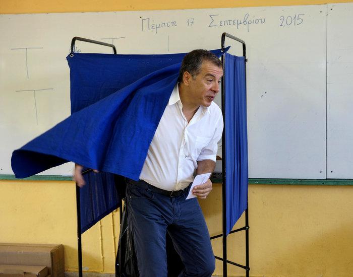 Τα παρατράγουδα των εκλογών - Καμπάνες, κόφτες και λάθη - εικόνα 2