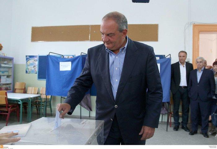Τα παρατράγουδα των εκλογών - Καμπάνες, κόφτες και λάθη - εικόνα 4