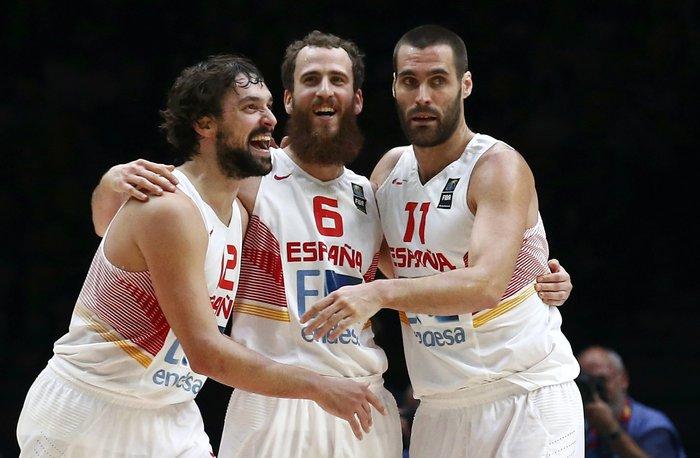 H Ισπανία πρωταθλήτρια Ευρώπης με...όργιο Γκασόλ - εικόνα 2