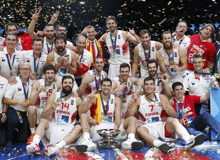 H Ισπανία πρωταθλήτρια Ευρώπης με...όργιο Γκασόλ - εικόνα 3