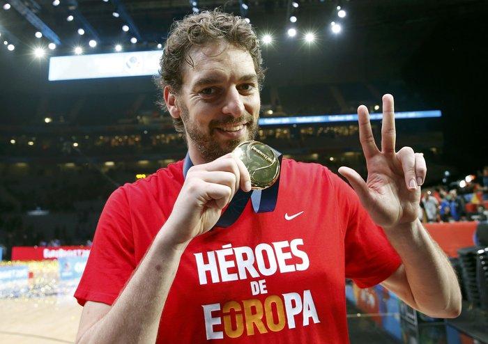 H Ισπανία πρωταθλήτρια Ευρώπης με...όργιο Γκασόλ - εικόνα 5