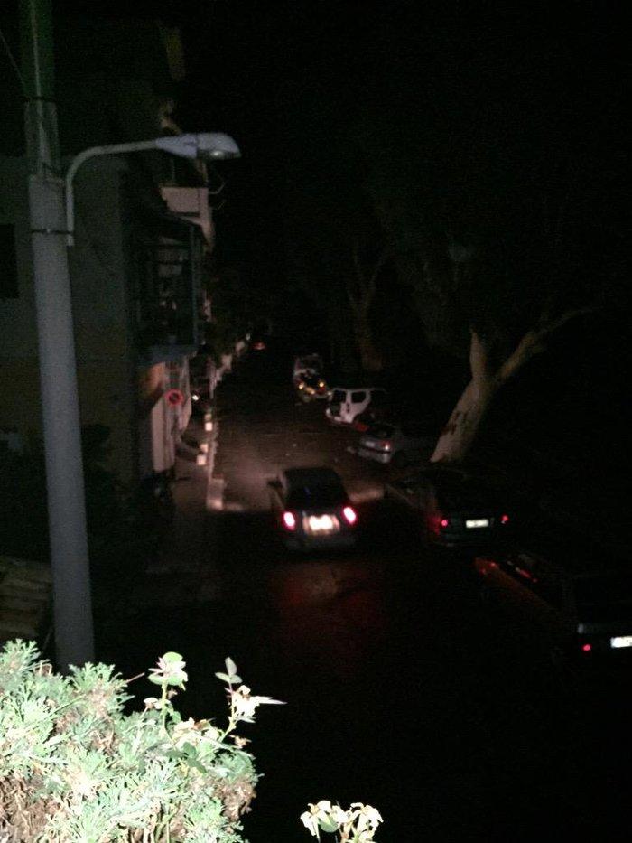 Γενικό black out σε όλη την Κέρκυρα - χωρίς ρεύμα όλο το νησί [Εικόνα]