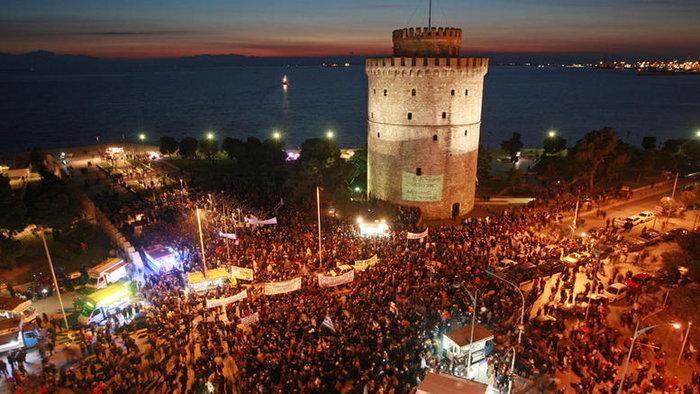 Θεσσαλονίκη, Χαλκιδική: Έληξε το θρίλερ με τις έδρες