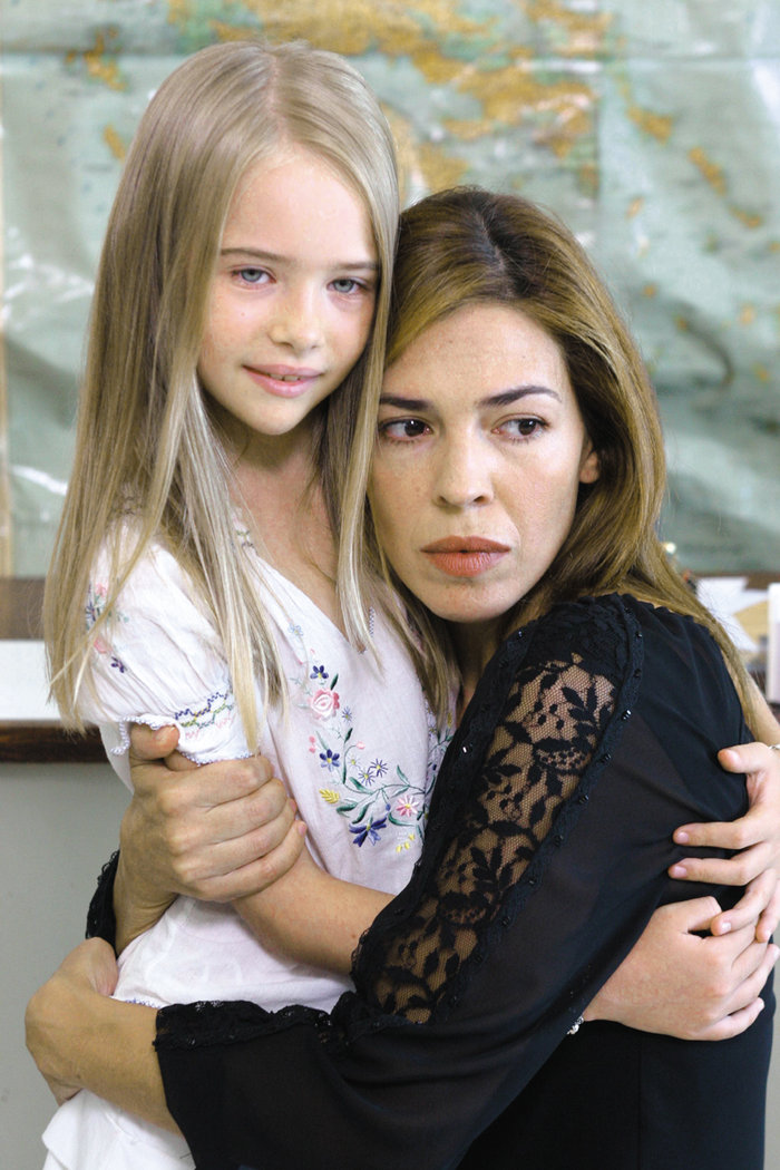 Η «κόρη» της Δραγούμη, πρωταγωνίστρια σε Τούρκικη σειρά