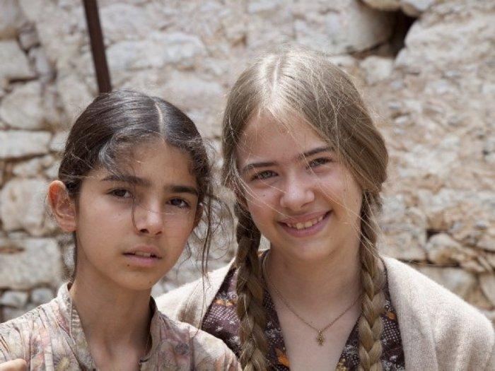 Η «κόρη» της Δραγούμη, πρωταγωνίστρια σε Τούρκικη σειρά - εικόνα 2