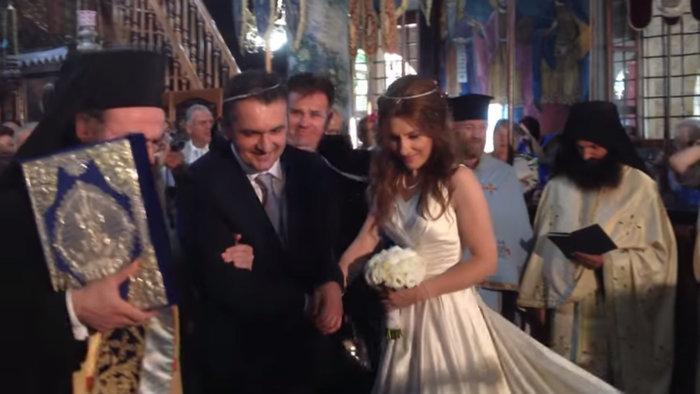 Ο βουλευτής που δεν άφησε τον γάμο να πάει για εκλογές! - εικόνα 3