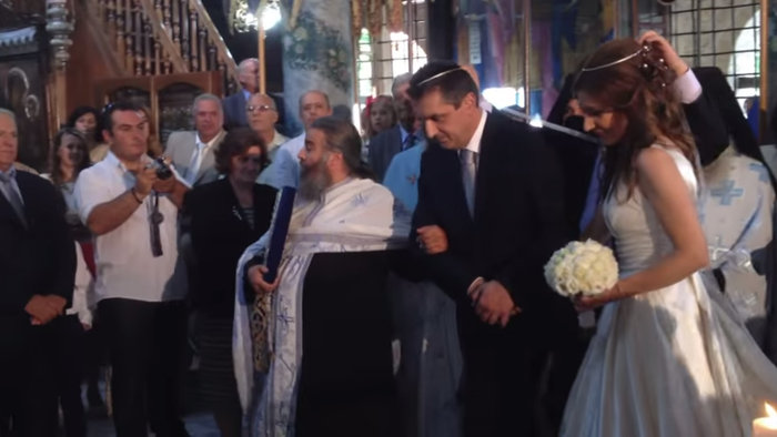 Ο βουλευτής που δεν άφησε τον γάμο να πάει για εκλογές! - εικόνα 4