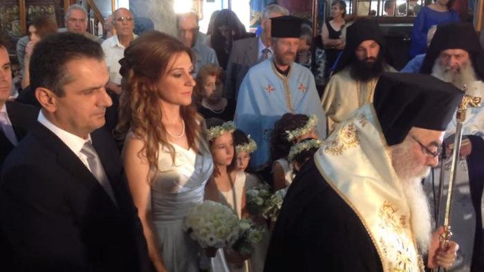 Ο βουλευτής που δεν άφησε τον γάμο να πάει για εκλογές! - εικόνα 7