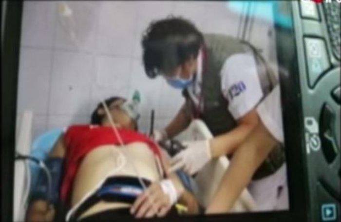 Εξι δρομείς με καρδιακή προσβολή στον Μαραθώνιο του Πεκίνου (βίντεο)