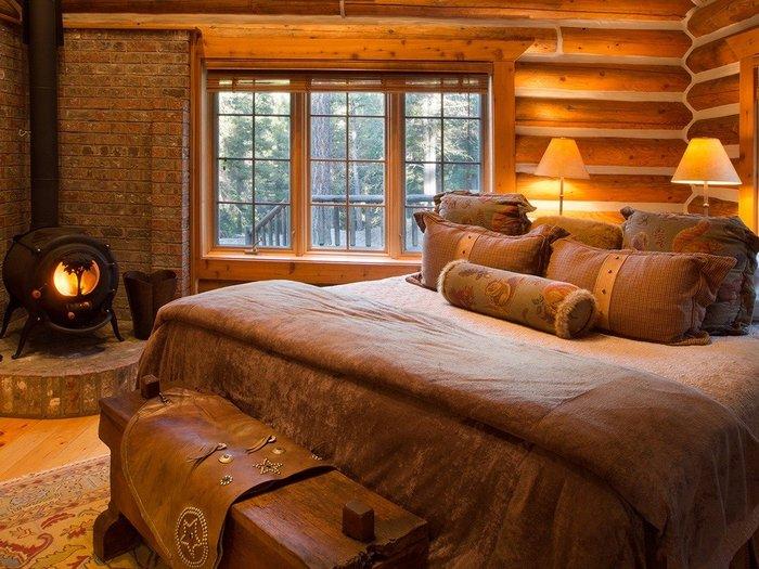 Ενα παραμυθένιο ράντσο στη Μοντάνα το καλύτερο ξενοδοχείο στον κόσμο! - εικόνα 7