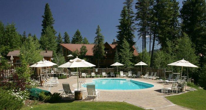 Ενα παραμυθένιο ράντσο στη Μοντάνα το καλύτερο ξενοδοχείο στον κόσμο! - εικόνα 18