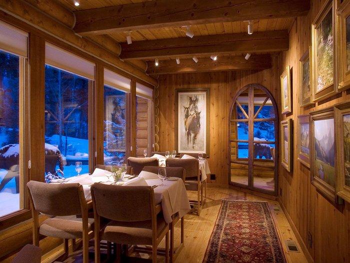 Ενα παραμυθένιο ράντσο στη Μοντάνα το καλύτερο ξενοδοχείο στον κόσμο! - εικόνα 20