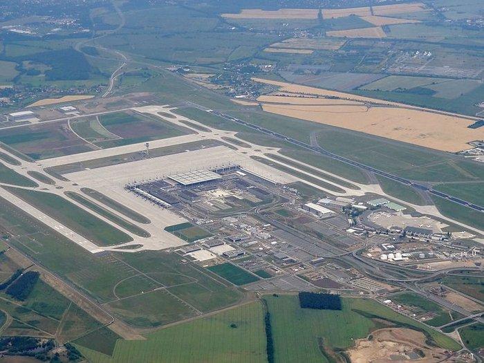 Αναβλήθηκαν επ' αόριστον οι εργασίες στο νέο αεροδρόμιο του Βερολίνου