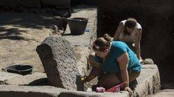 Τάφος αποκαλύπτει τα μυστικά της Πομπηίας