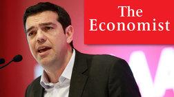 Economist: Οι δανειστές ήθελαν συνασπισμό ΣΥΡΙΖΑ με Ποτάμι και ΠΑΣΟΚ