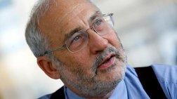 Στίγκλιτς: Το ελληνικό πρόβλημα απλά μεταφέρθηκε στο μέλλον