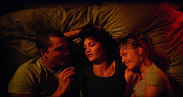 Σήμερα η πρεμιέρα του περίφημου Love:Τρισδιάστατο, αληθινό σεξ στην Αθήνα - εικόνα 2