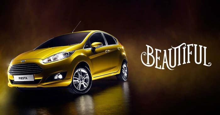 Ford Fiesta: Συναρπαστικά διαφορετικό όπως και οι οδηγοί του!