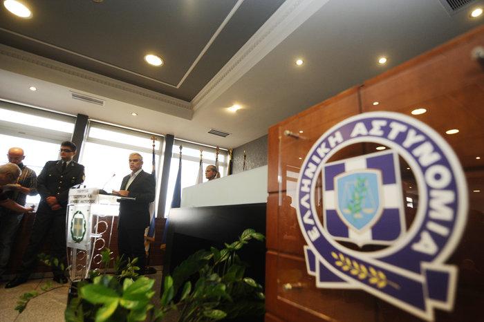 Nίκος Τόσκας: Ενας στρατηγός στο υπουργείο Προστασίας του Πολίτη