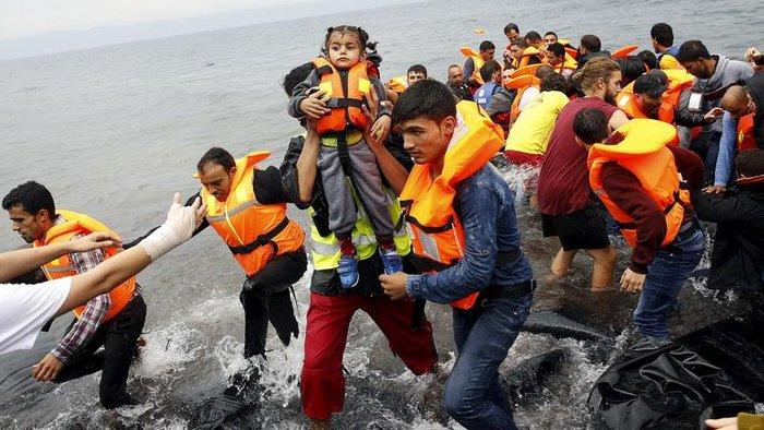 Σύνοδος crash test στην ΕΕ για το Μεταναστευτικό