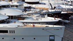 Μοnaco Yacht Show 2015: Αξεσουάρ εκατομμυρίων για σκάφη δισεκατομμυρίων