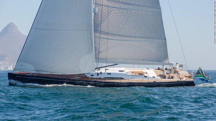 Μοnaco Yacht Show 2015: Αξεσουάρ εκατομμυρίων για σκάφη δισεκατομμυρίων - εικόνα 2