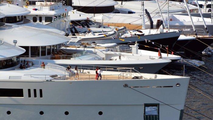 Μοnaco Yacht Show 2015: Αξεσουάρ εκατομμυρίων για σκάφη δισεκατομμυρίων - εικόνα 3