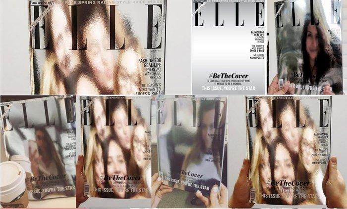 Απίστευτο: Tο εξώφυλλο του διάσημου περιοδικού είσαι εσύ! - εικόνα 5