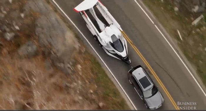 Υπέροχη πτήση με ένα υδροπλάνο... μόνο για δύο - εικόνα 3