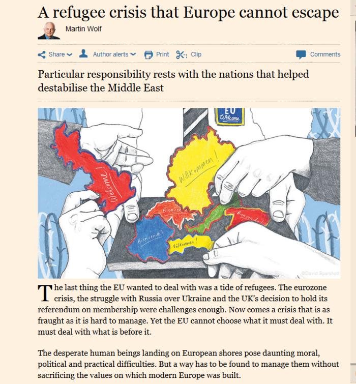 Τι κάνει και τι δεν κάνει η Ευρώπη για το προσφυγικό - εικόνα 5