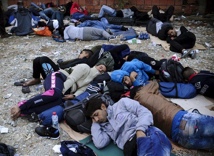 Τι κάνει και τι δεν κάνει η Ευρώπη για το προσφυγικό - εικόνα 6