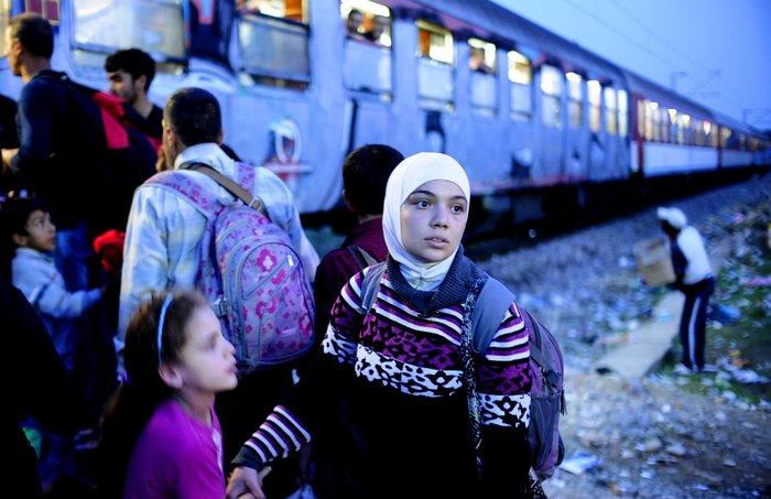 Τι κάνει και τι δεν κάνει η Ευρώπη για το προσφυγικό - εικόνα 7