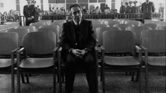 Πέθανε ο αρχιβασανιστής της χούντας Θεοφιλογιαννάκος - εικόνα 3