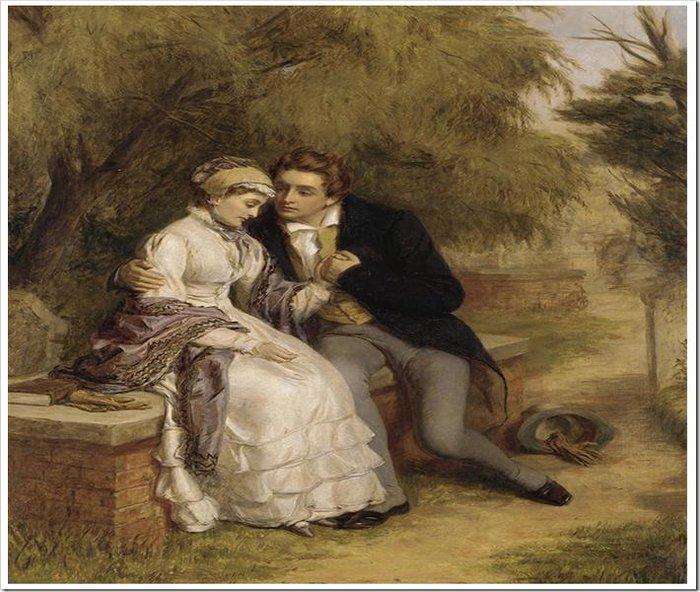 Τα 5 ερωτικά σκάνδαλα που άλλαξαν την ιστορία