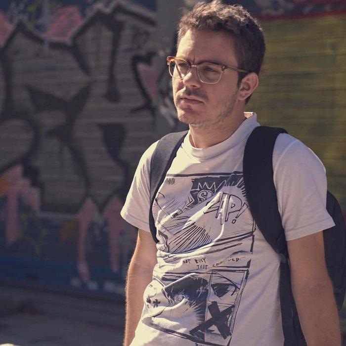 20χρονος φοιτητής έγινε viral: «Γι' αυτό η Ελλάδα δεν θα αλλάξει ποτέ»