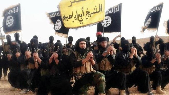 Τζιχαντιστές αποκαλύπτουν τη φρικαλέα ζωή στην ISIS - εικόνα 4