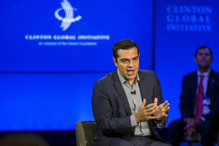 Τσίπρας:Θα τηρήσουμε τις υποσχέσεις, θέλουμε επενδύσεις - εικόνα 3