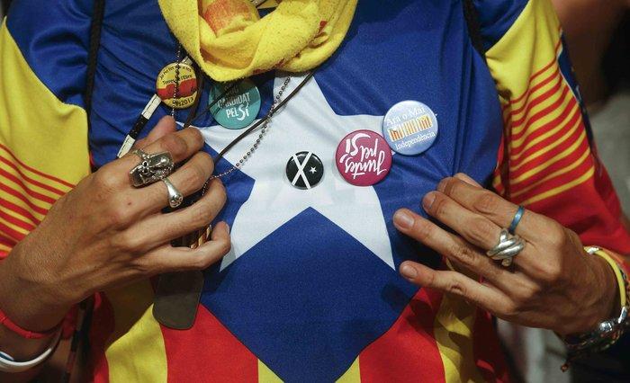 Μεγάλη νίκη των αυτονομιστών στην Καταλονία - εικόνα 9