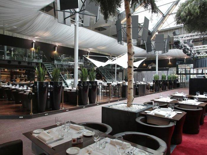 Τα 10 καλύτερα εστιατόρια σιδηροδρομικών σταθμών - εικόνα 4
