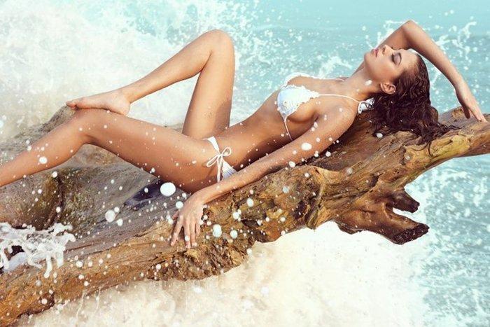 Αυτός είναι ο Αγγελος Victoria Secret που ...κόλασε τον Χάμες Ροντρίγκες - εικόνα 5