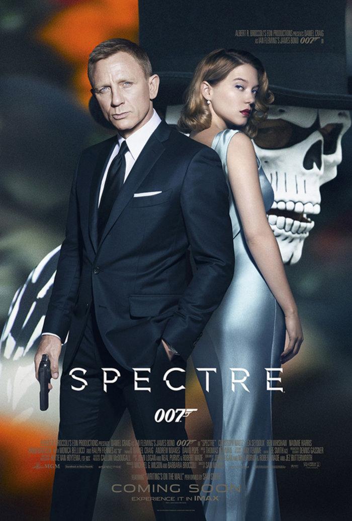 Επτά Aston Martin διέλυσε ο James Bond στο Spectre - εικόνα 2