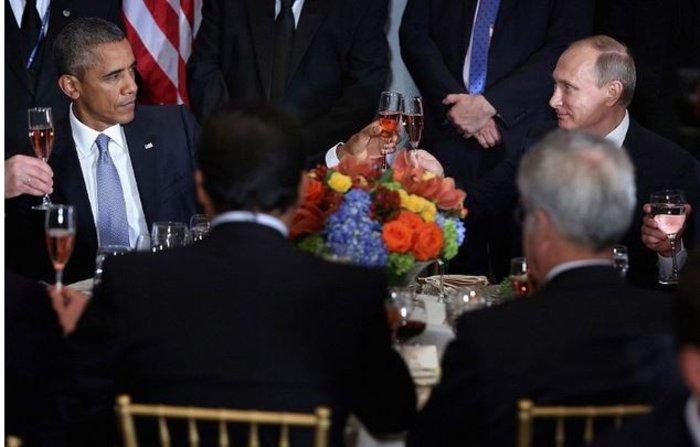 Τι είπαν Ομπάμα - Τσίπρας στο δείπνο του προέδρου - εικόνα 5