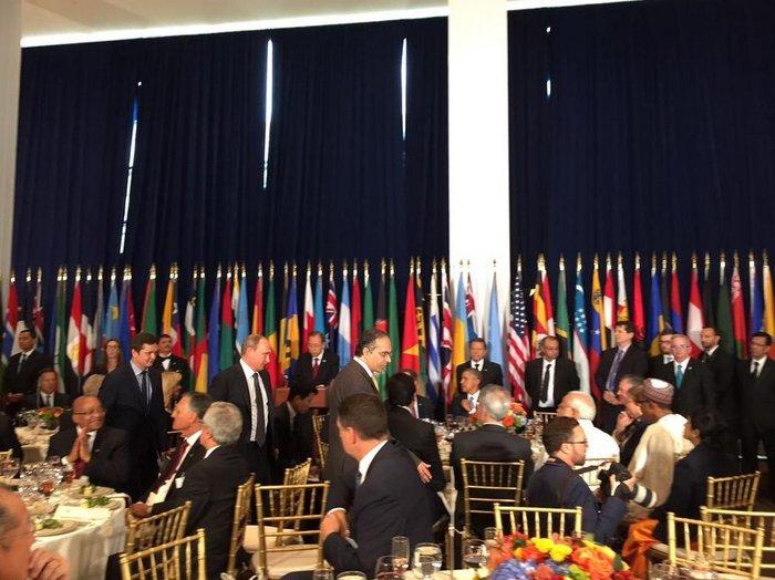 Τι είπαν Ομπάμα - Τσίπρας στο δείπνο του προέδρου - εικόνα 3