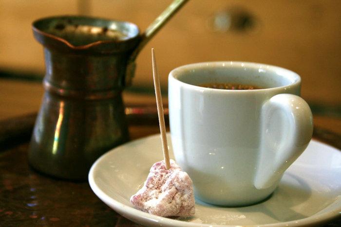 Καφές! Η συνήθεια που έγινε λατρεία - εικόνα 2