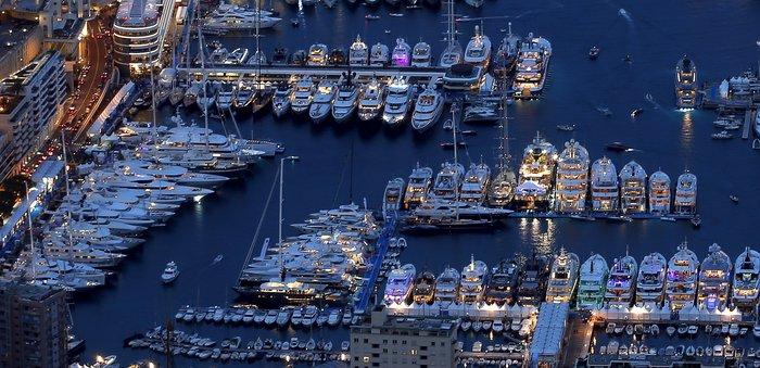 Monaco Yacht Show: Απίστευτη χλιδή στην παρέλαση των μεγαλύτερων γιοτ - εικόνα 7