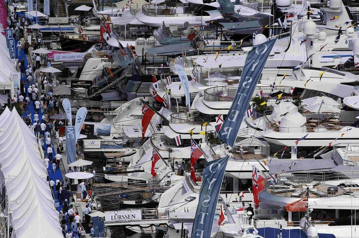 Monaco Yacht Show: Απίστευτη χλιδή στην παρέλαση των μεγαλύτερων γιοτ - εικόνα 9