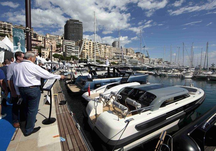 Monaco Yacht Show: Απίστευτη χλιδή στην παρέλαση των μεγαλύτερων γιοτ - εικόνα 12