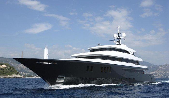 Monaco Yacht Show: Απίστευτη χλιδή στην παρέλαση των μεγαλύτερων γιοτ - εικόνα 6